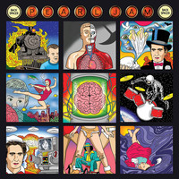 Pearl Jam - Backspacer (German Version)