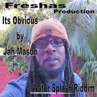 Jah Mason - It's Obvious - Single