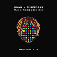 Rich The Kid - Superstar (feat. Rich the Kid & Sha Mula)