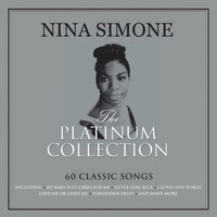 Nina Simone - The Platinum Collection