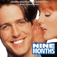 Hans Zimmer - Nine Months (Original Motion Picture Soundtrack)