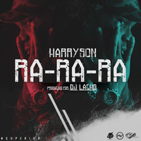 Harryson - Ra-Ra-Ra - Single