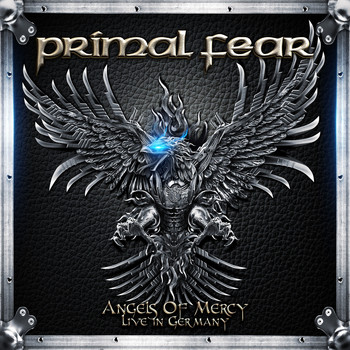 PRIMAL FEAR - The End Is Near (Live)