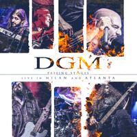 DGM - Ghosts of Insanity (Live at Frontiers Metal Festival)