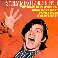 Screaming Lord Sutch - Dracula's Daughter