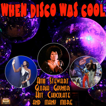 Various Artists - When Disco Was Cool