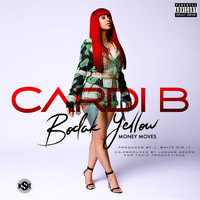 Cardi B - Bodak Yellow (Explicit)