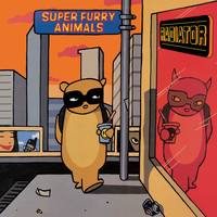 Super Furry Animals - The Boy with the Thorn in His Side (Edit)