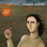 Shawn Colvin - If I Were Brave (Live from Columbia Records Radio Hour) (Live from Columbia Records Radio Hour)