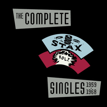 Various Artists - Stax-Volt: The Complete Singles 1959-1968
