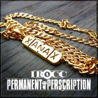 I-Rocc - Permanent Perscription (Explicit)