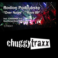 Rodion Poddubsky - Over Noise & Rave 89