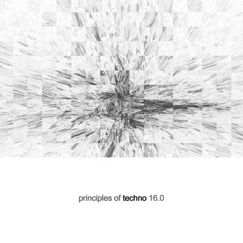Various Artists - Principles of Techno, Vol. 16