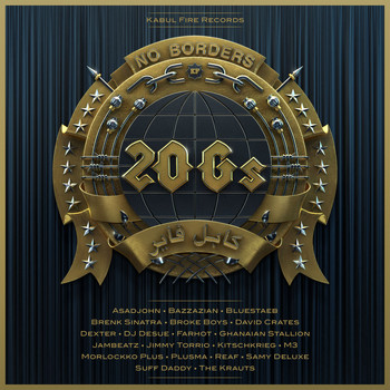 Various Artists - 20Gs