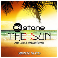 CJ Stone - The Sun (Acid Luke & Mr Matt Remix)