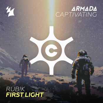 Rub!k - First Light