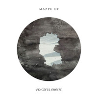 Mappe Of - Peaceful Ghosts