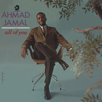 Ahmad Jamal - All Of You (Live)