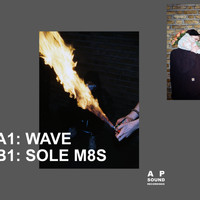 Mura Masa - WAVE / SOLE M8S