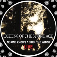 Queens Of The Stone Age - No One Knows/Burn The Witch (Live)