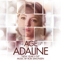 "Rob Simonsen - New Years Eve (From ""The Age of Adaline"")"