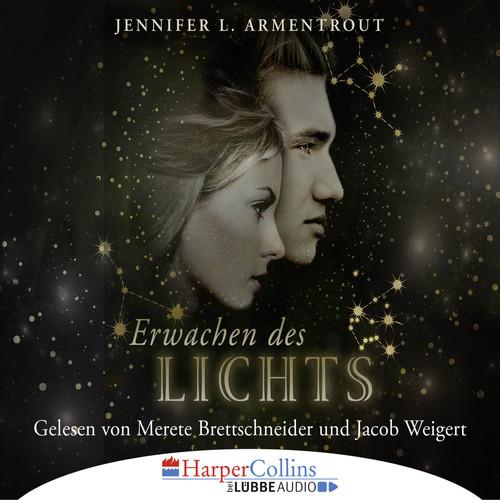 Jennifer L. Armentrout MP3 Track Erwachen des Lichts - Götterleuchten 1, Kapitel 108