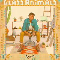 Glass Animals - Agnes (Radio Edit)
