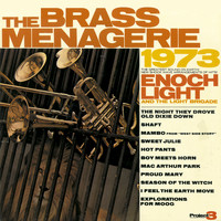 Enoch Light - Enoch Light and the Brass Menagerie Vol. 3