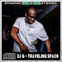DJ G - Traveling Space
