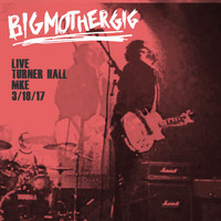 Big Mother Gig - Live @ Turner Hall, Mke, 3/18/17