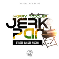 Harry Toddler - Jerk Pan-Single