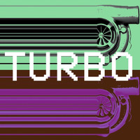 Smokey Bubblin' B - Turbo