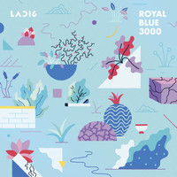 Ladi6 - Royal Blue 3000