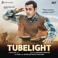 Pritam - Tubelight (Original Motion Picture Soundtrack)