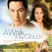 Maurice Jarre - A Walk in the Clouds (Original Motion Picture Soundtrack)