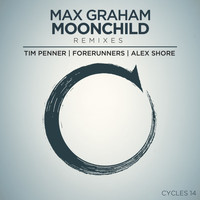 Max Graham - Moonchild