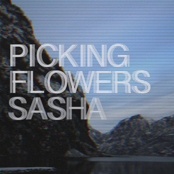 Sasha - Picking Flowers