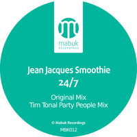 Jean Jacques Smoothie - 24/7
