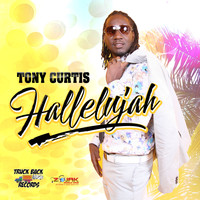Tony Curtis - Hallelujah - Single