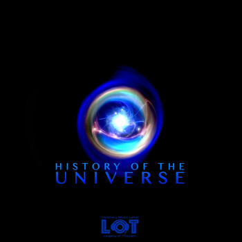 Various Artists - History of the Universe