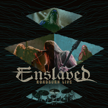 Enslaved - Death in the Eyes of Dawn (Explicit)