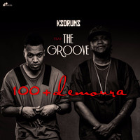 The Groove - 100 + Demoura