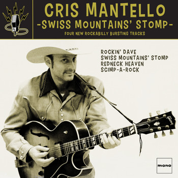 Cris Mantello - Swiss Mountains' Stomp
