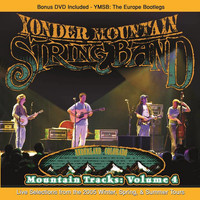 Yonder Mountain String Band - Mountain Tracks, Vol. 4