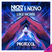 Nicky Romero - Like Home
