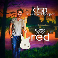 Dave Spivak Project - West of the Red