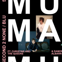 Mura Masa - Second 2 None / Blu