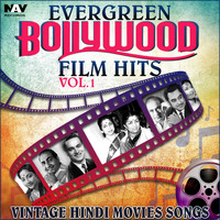 Kishore Kumar - Evergreen Bollywood Film Hits & Vintage Hindi Movies Songs, Vol. 1