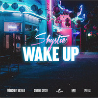 Shystie - Wake Up