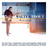 Walter Trout - Do You Still See Me At All (feat. Jon Trout)